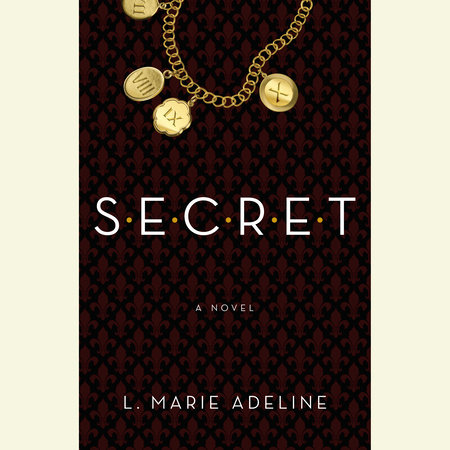 SECRET by L. Marie Adeline