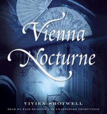 Vienna Nocturne Cover