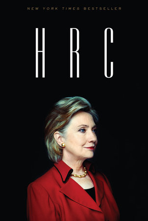Hillary Clinton, Take Two: Second Biography in the Works
