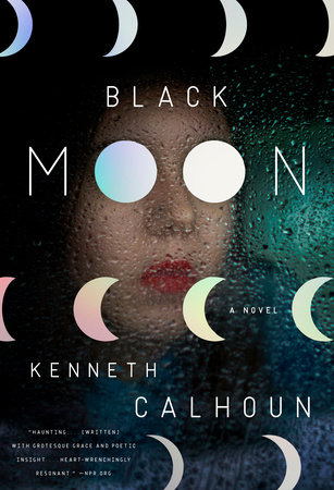 Black Moon by