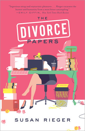 The Divorce Papers by