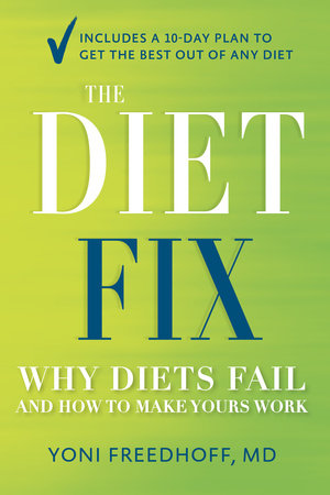 The Diet Fix by