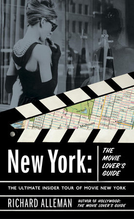 New York: The Movie Lover's Guide by