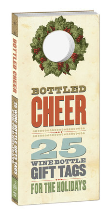 Bottled Cheer by Potter Style