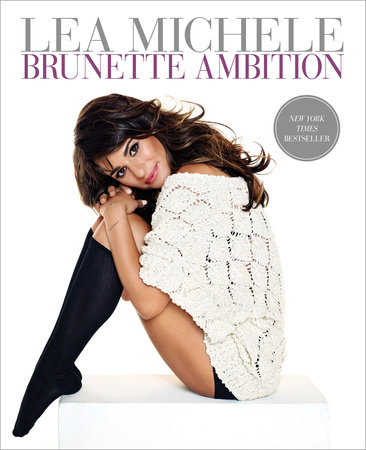 Brunette Ambition book cover