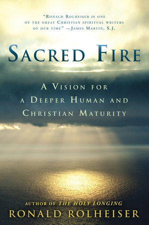 Sacred Fire by