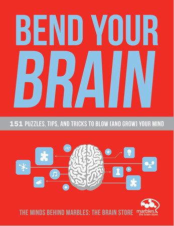 Bend Your Brain by