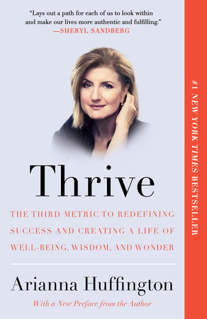 Thrive by