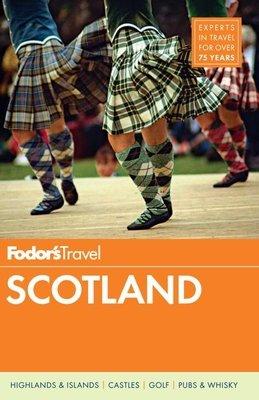 Fodor's Scotland by