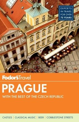 Fodor's Prague by Fodor's Travel Guides