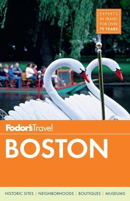 Fodor's Boston by