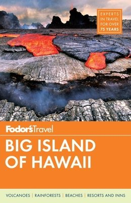 Fodor's Big Island of Hawaii by Fodor's