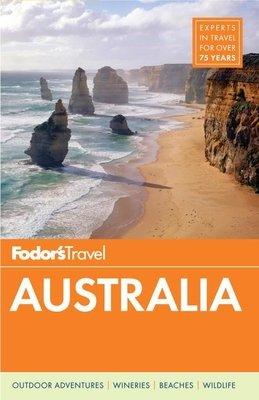 Fodor's Australia by