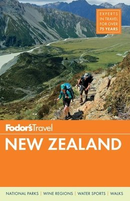 Fodor's New Zealand by Fodor's