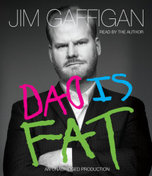 Dad Is Fat Cover