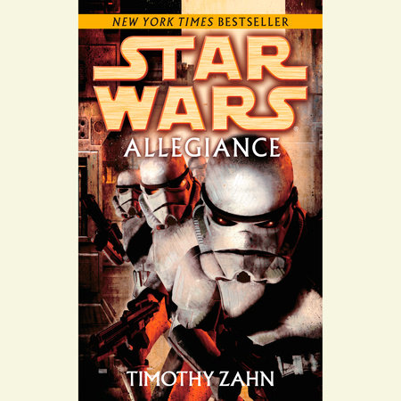 Allegiance: Star Wars by