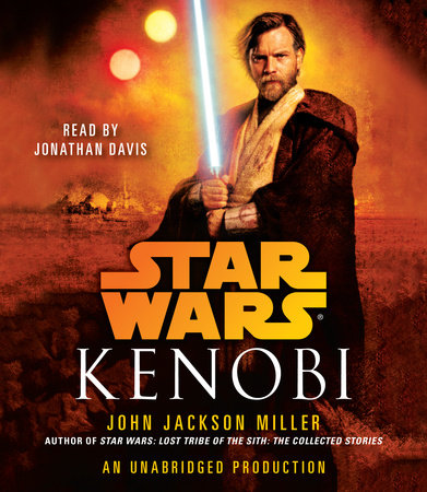 Kenobi: Star Wars by