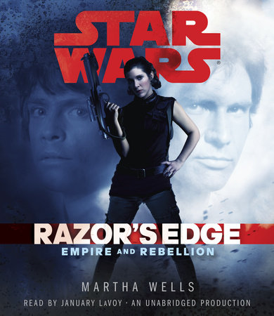 Razor's Edge: Star Wars by
