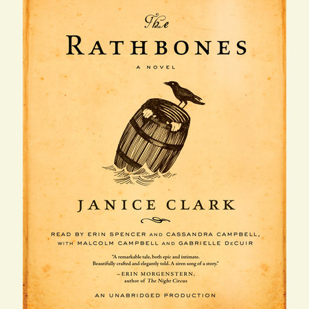The Rathbones by