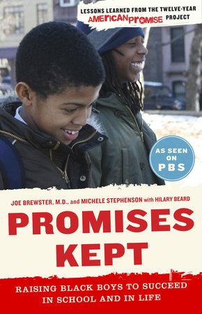 Promises Kept by