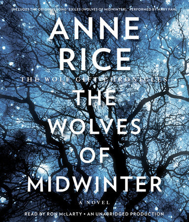 The Wolves of Midwinter by