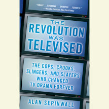 The Revolution Was Televised Cover