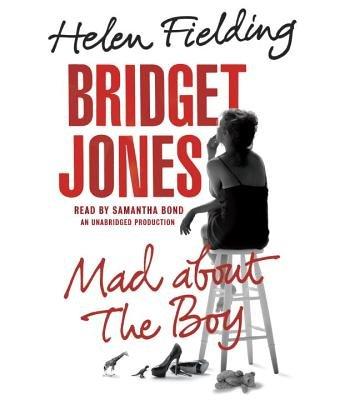 Bridget Jones: Mad About the Boy by