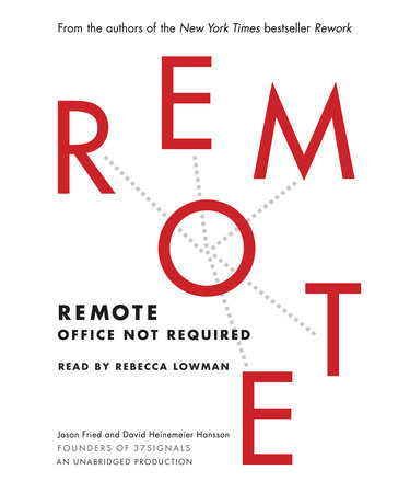 Remote by