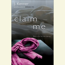 Claim Me Cover