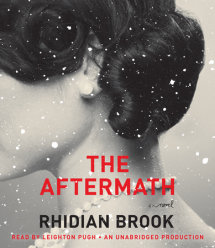 The Aftermath Cover