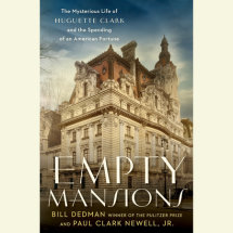 Empty Mansions Cover