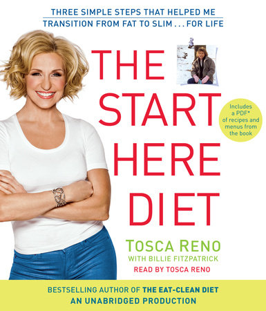 The Start Here Diet by