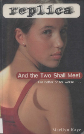 And the Two Shall Meet (Replica #6) by