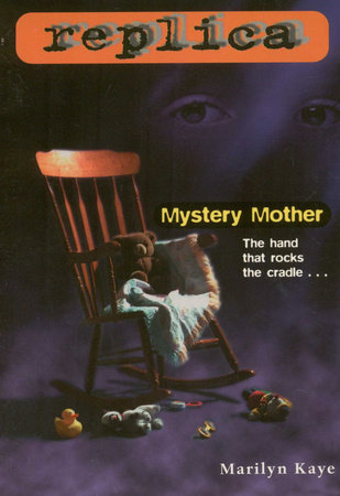 Mystery Mother (Replica #8) by