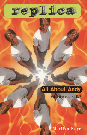 All About Andy by Marilyn Kaye