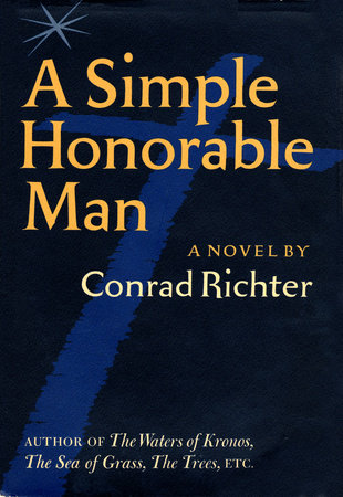 Simple Honorable Man by