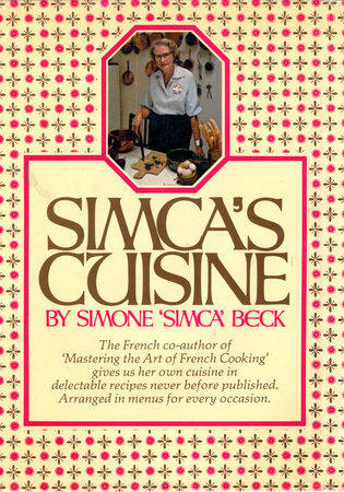 Simca's Cuisine by
