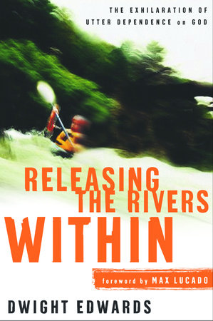Releasing the Rivers Within by