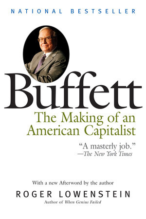 Buffett by