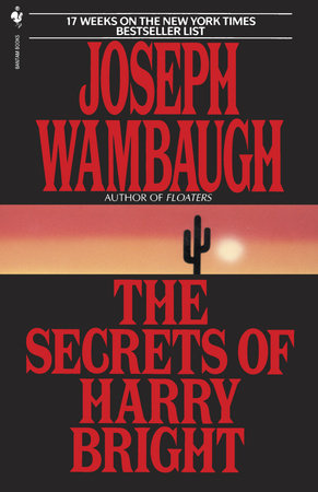 The Secrets of Harry Bright by
