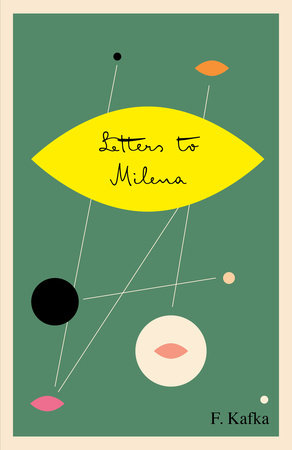 Letters to Milena by