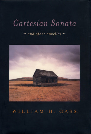 Cartesian Sonata by