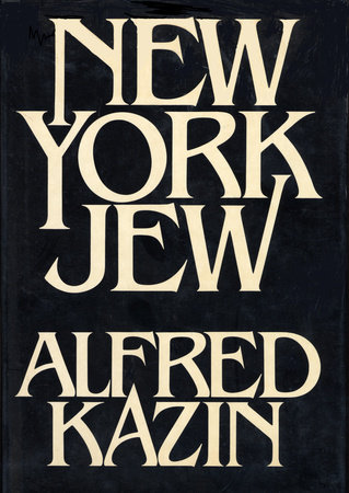 NEW YORK JEW by