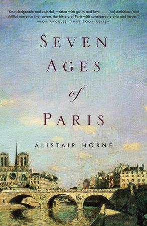 Seven Ages of Paris by