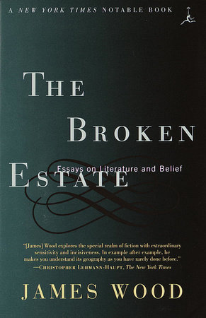 The Broken Estate by
