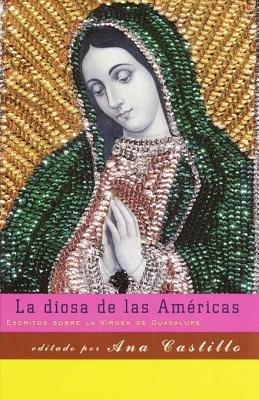 La diosa de las Américas by