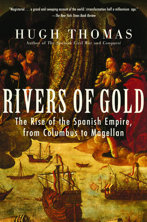 Rivers of Gold by
