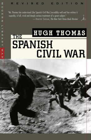 The Spanish Civil War by
