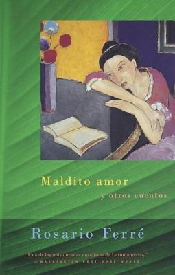 Maldito amor by