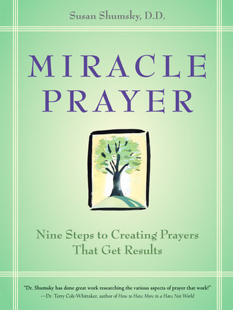 Miracle Prayer